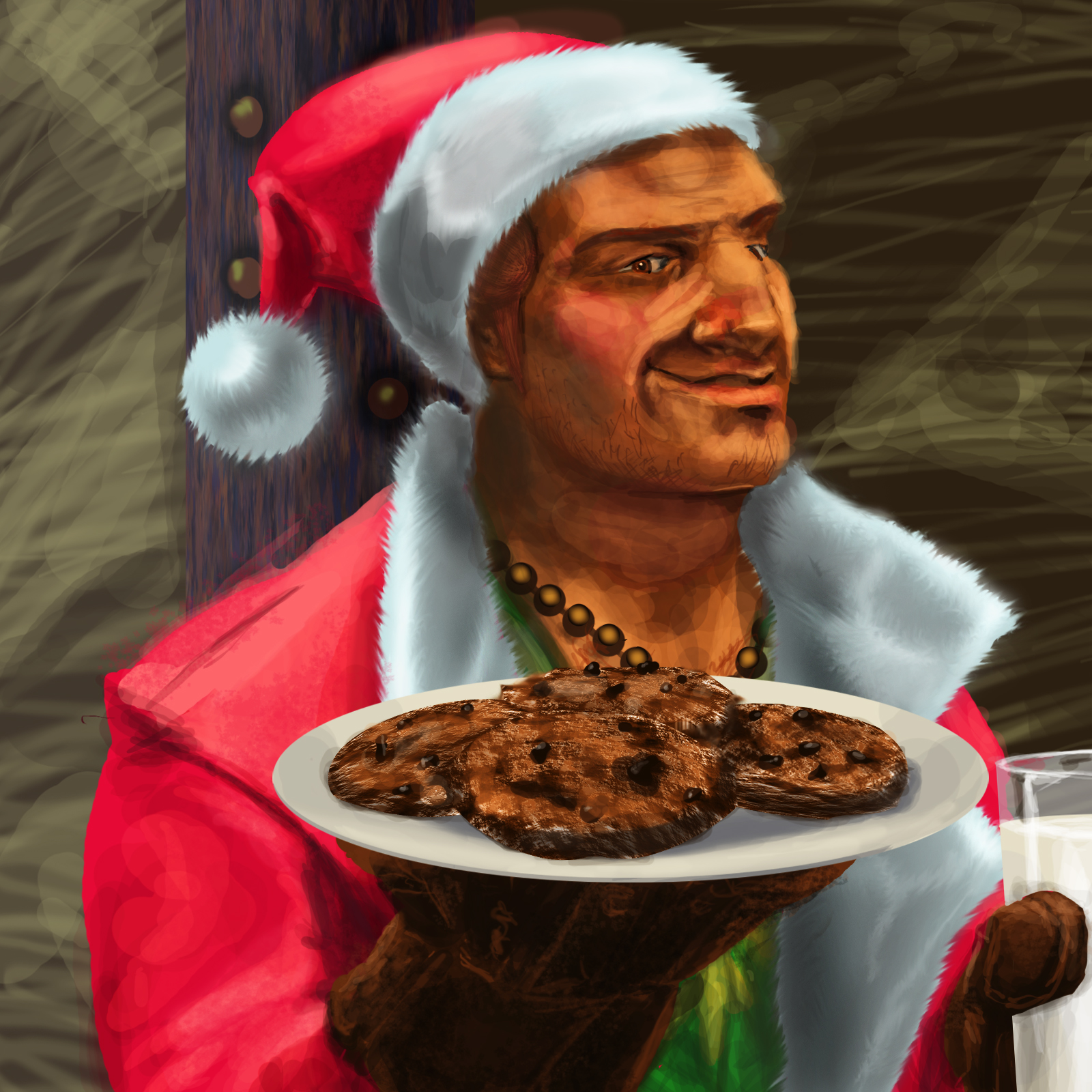 2010 Holiday Wishes from BioWare to our Community – BioWare Blog