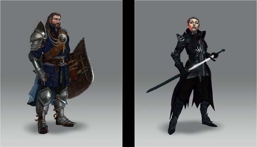Armors1