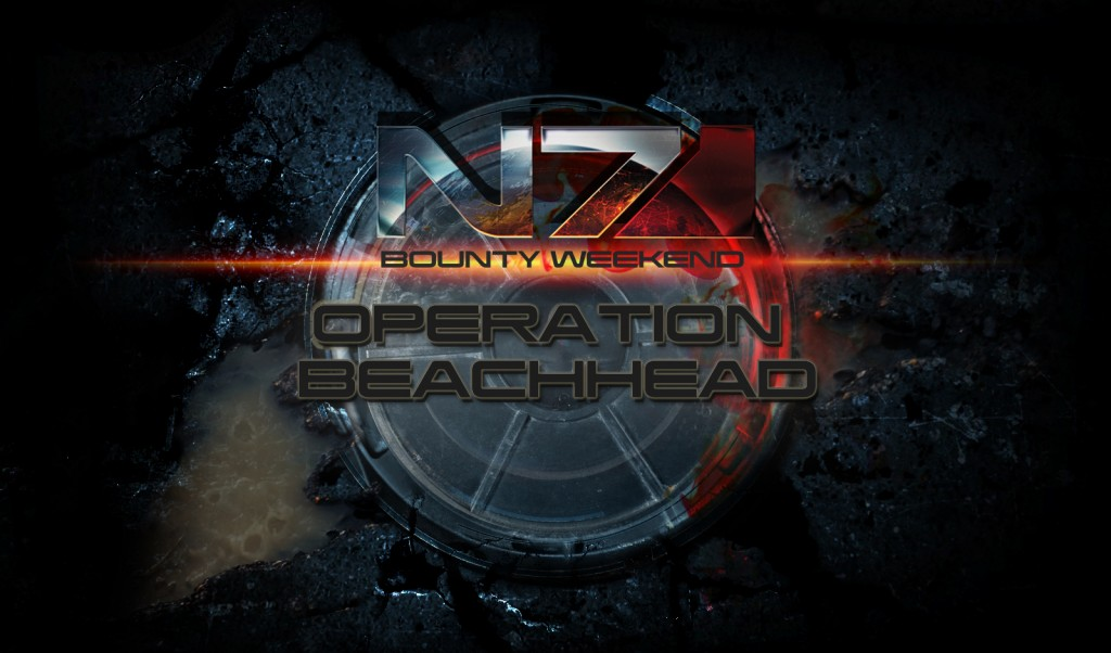 Operation Beachhead