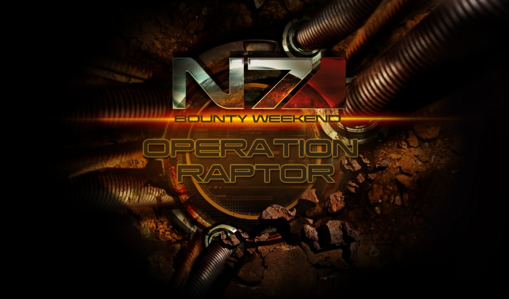 Operation Raptor
