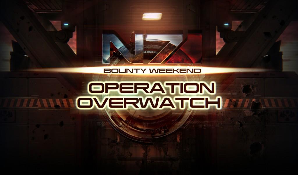 Operation Overwatch