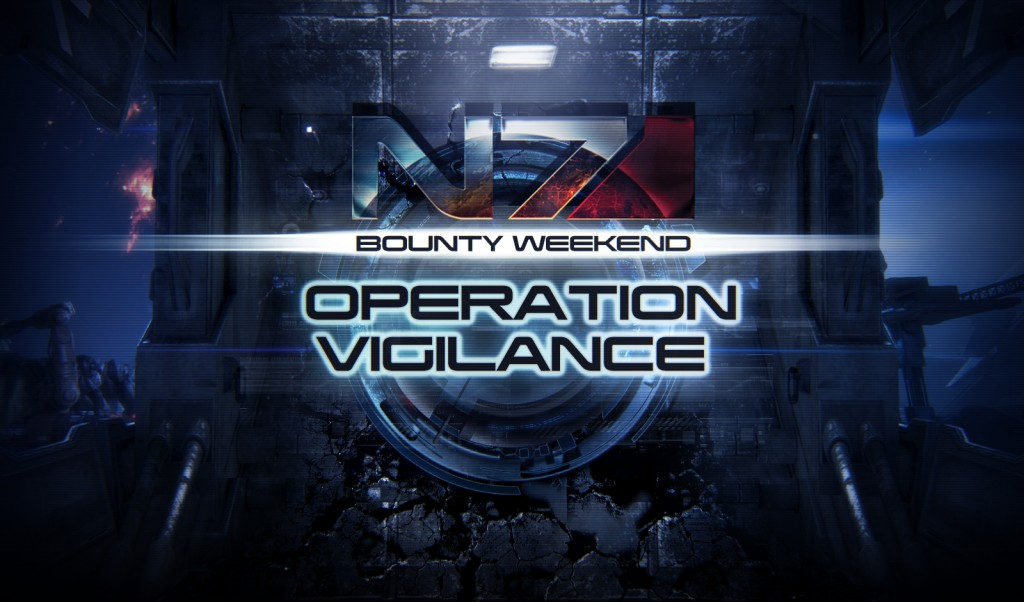 Operation Vigilance