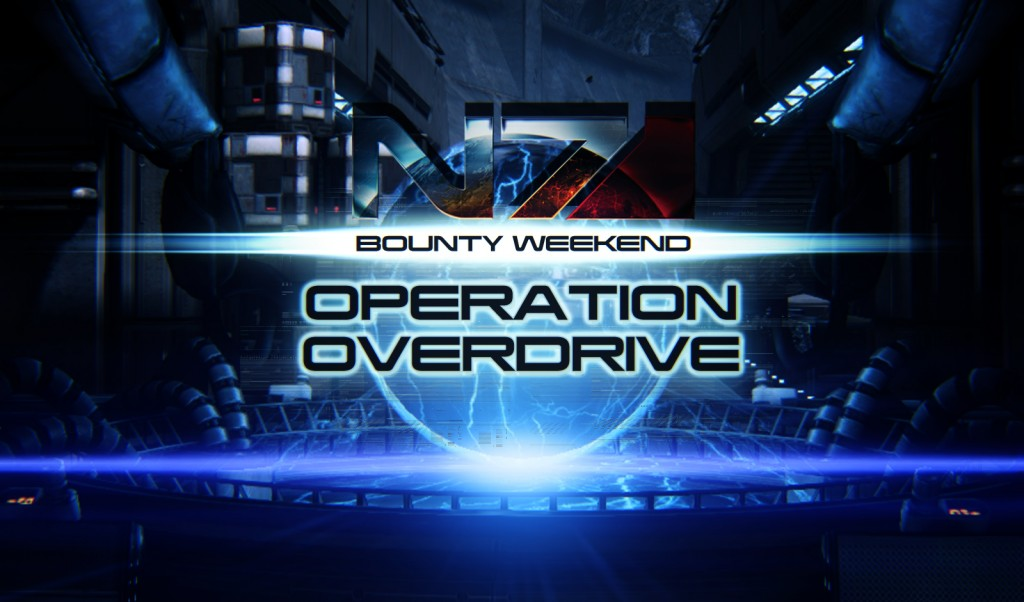 Operation Overdrive
