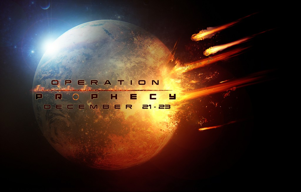 Operation Prophecy