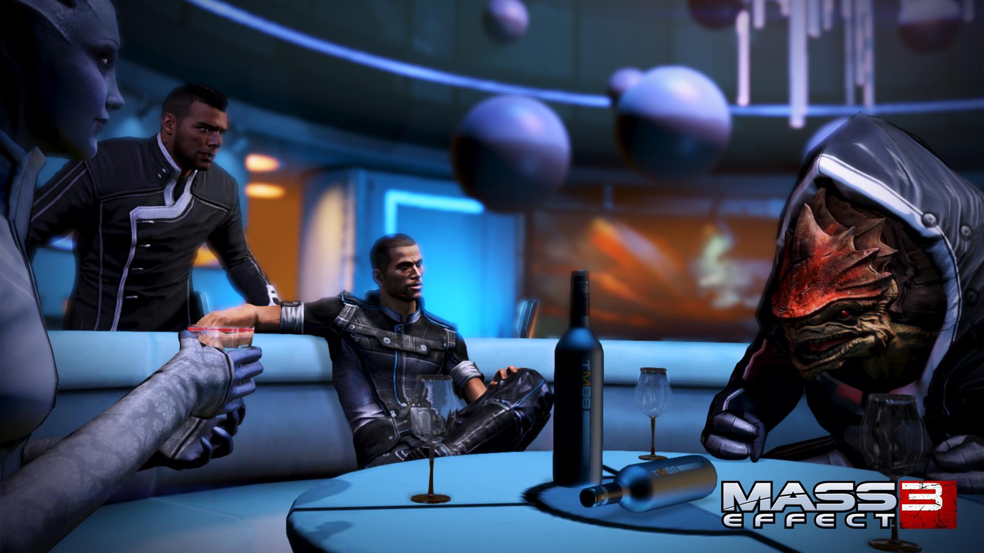 Mass Effect 3: Citadel Announced Citadel3