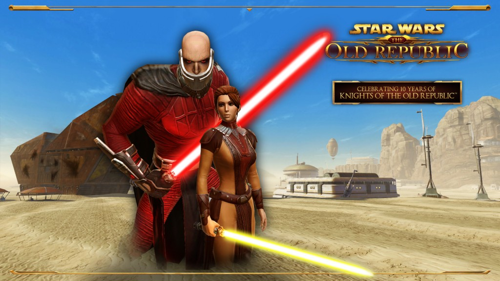KOTOR_10YearART_Tatooine