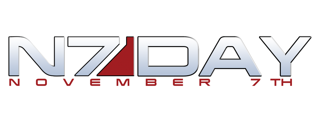 N7Day Logo V1