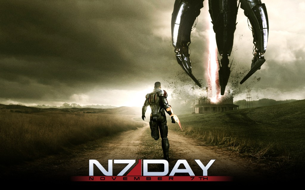 N7 Day