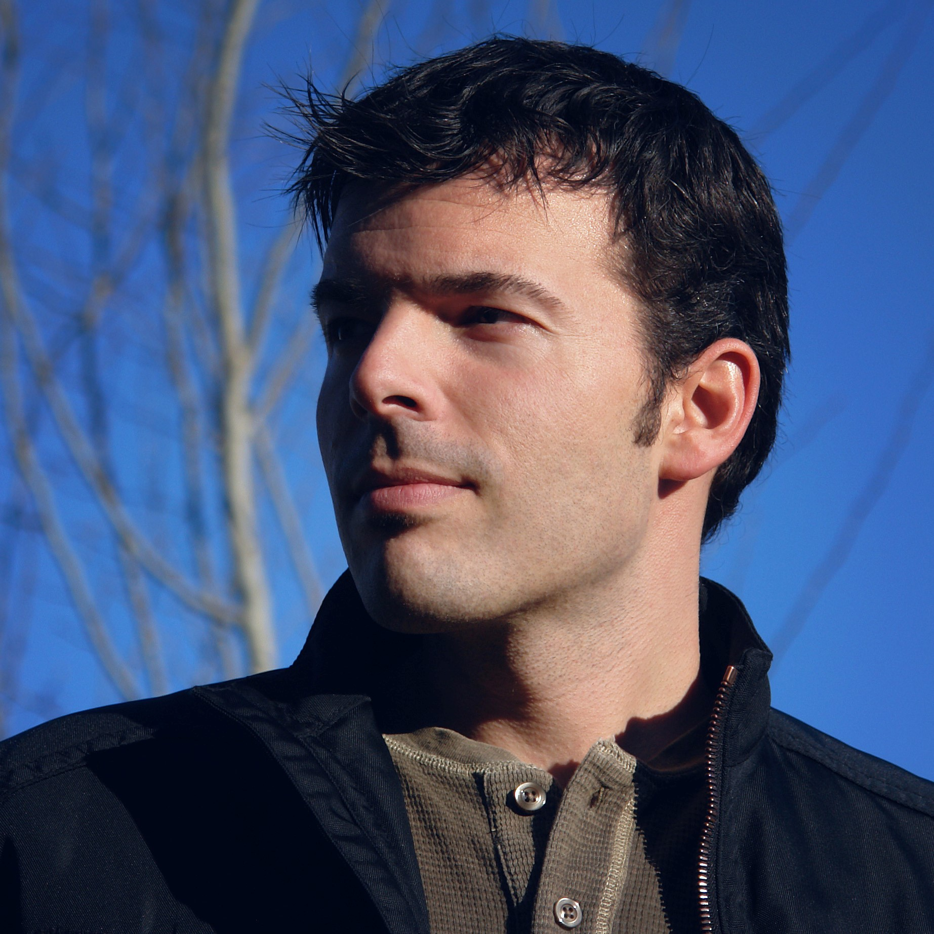 Casey Hudson's Departure from BioWare/EA