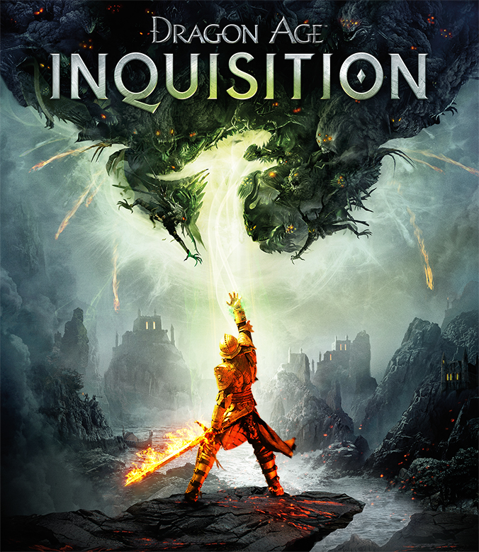 Dragon Age: Inquisition Has Gone Gold