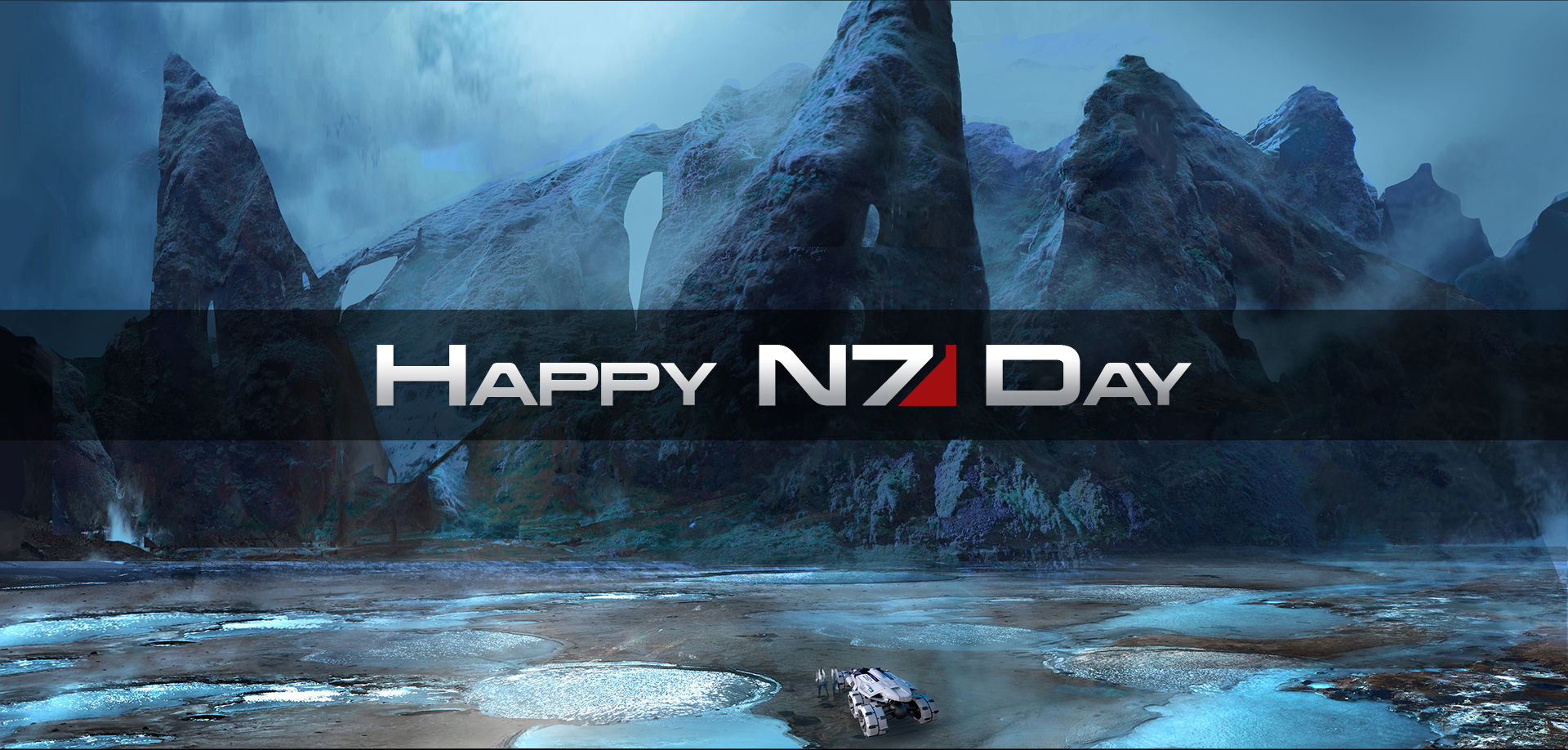 Happy N7 Day!