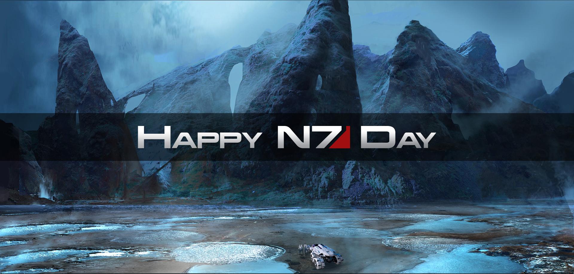 N7BlogHappy