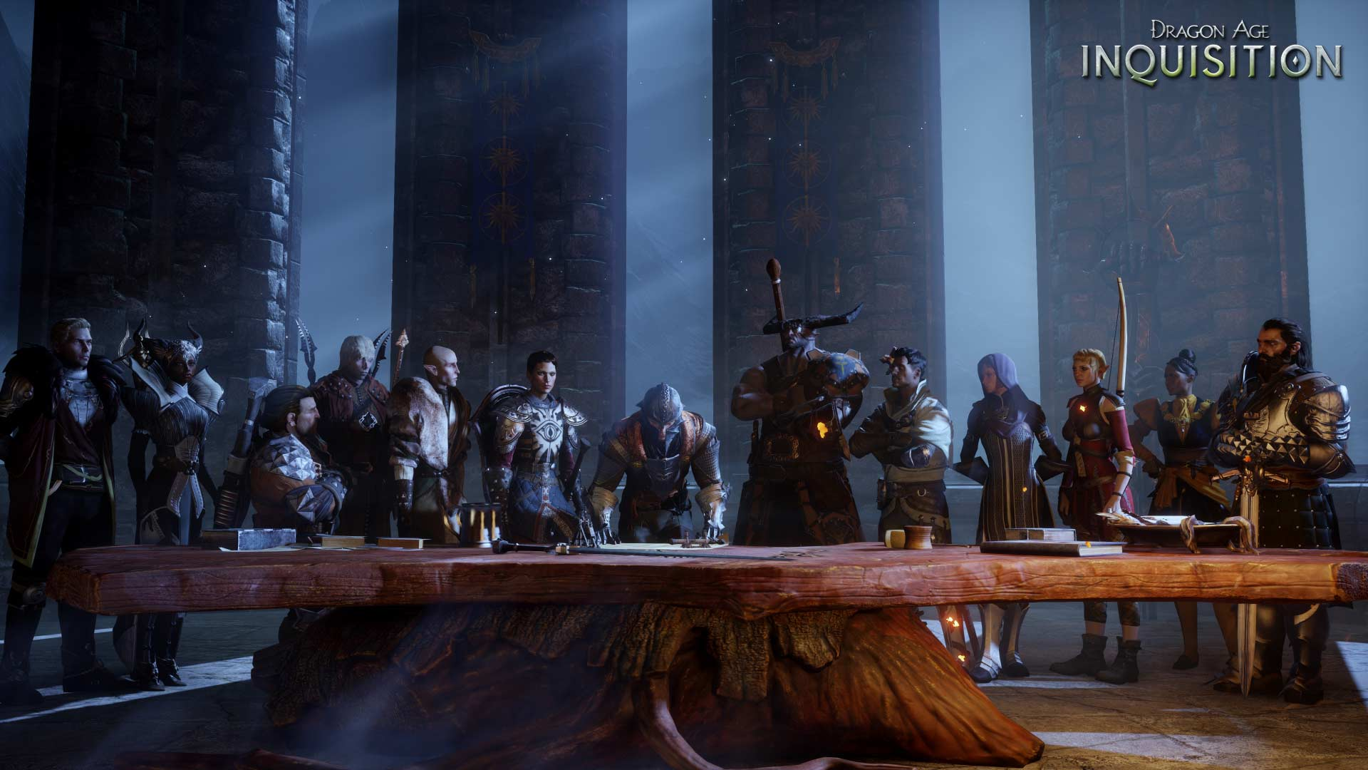 Dragon Age Inquisition Patch 2 Notes