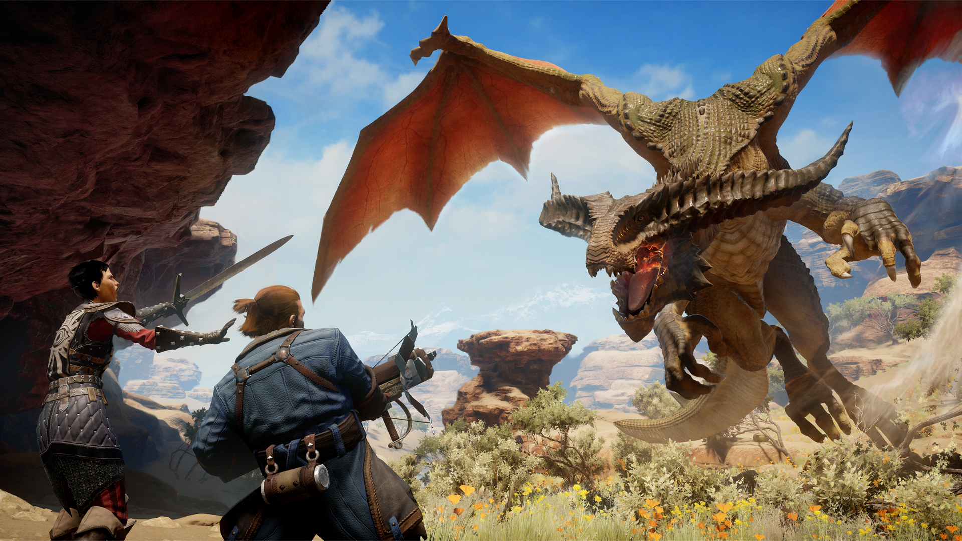 Chasing Dragons with the BioWare Audio Team