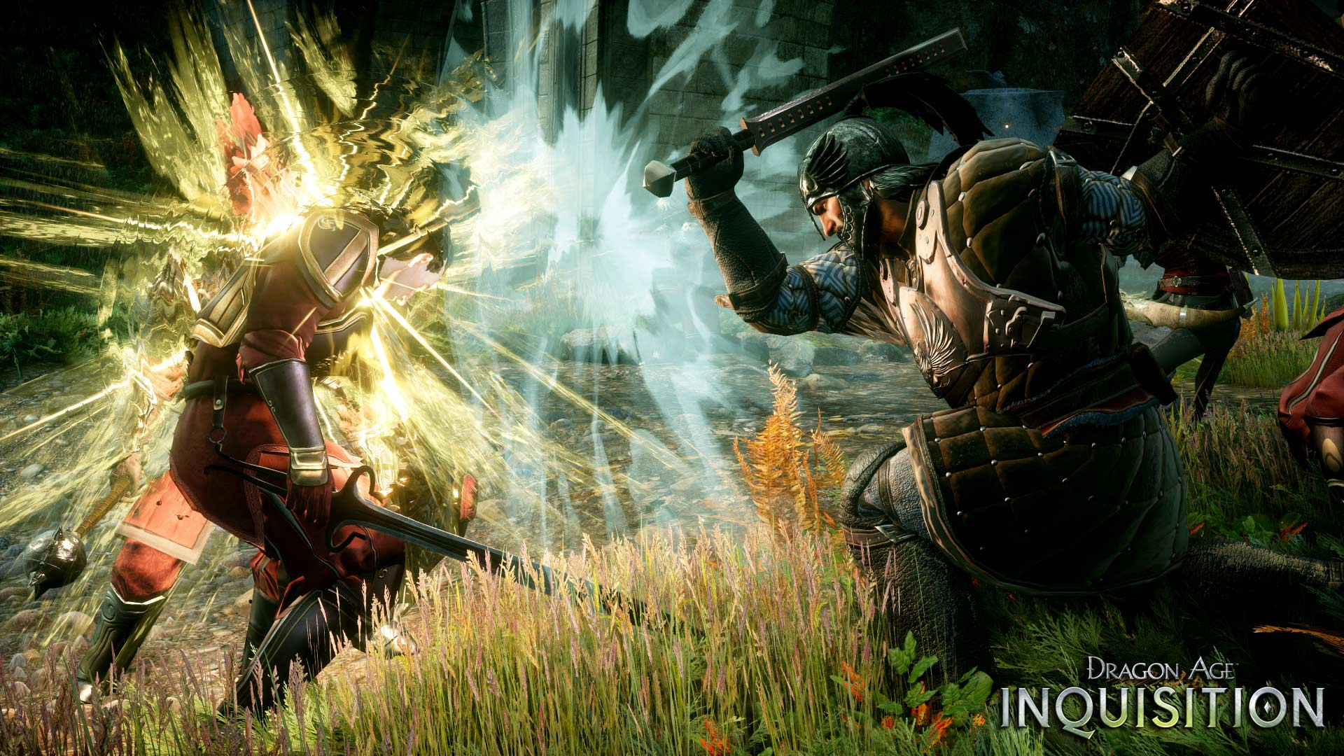 Dragon Age Inquisition патч 5