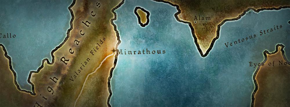 MinrathousMap