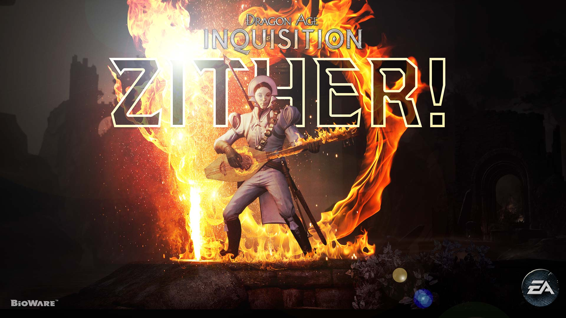 Hitting All the Right Notes: Creating the Hot Licks of ZITHER!