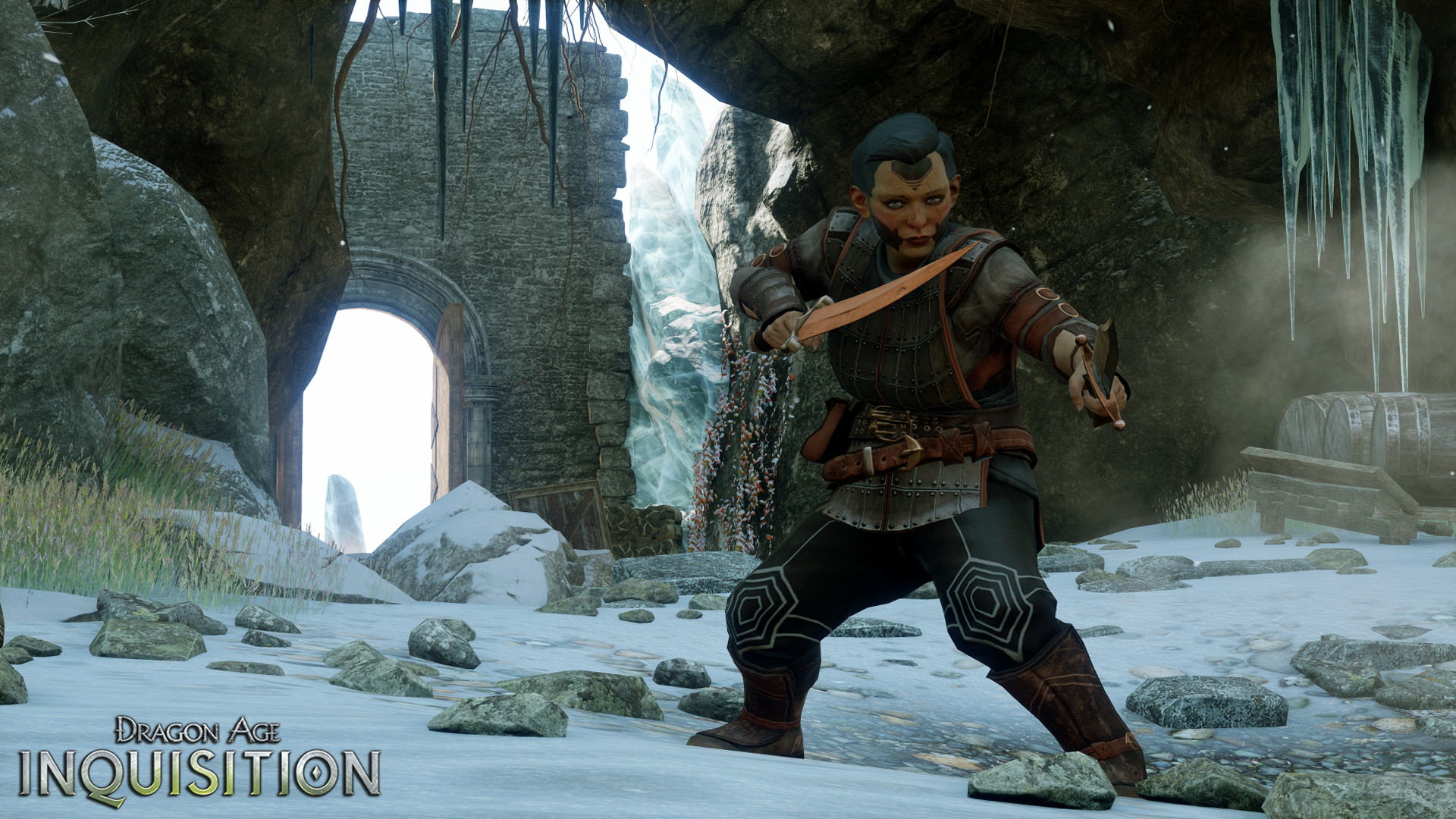 Dragon Age: Inquisition Patch 9 Notes