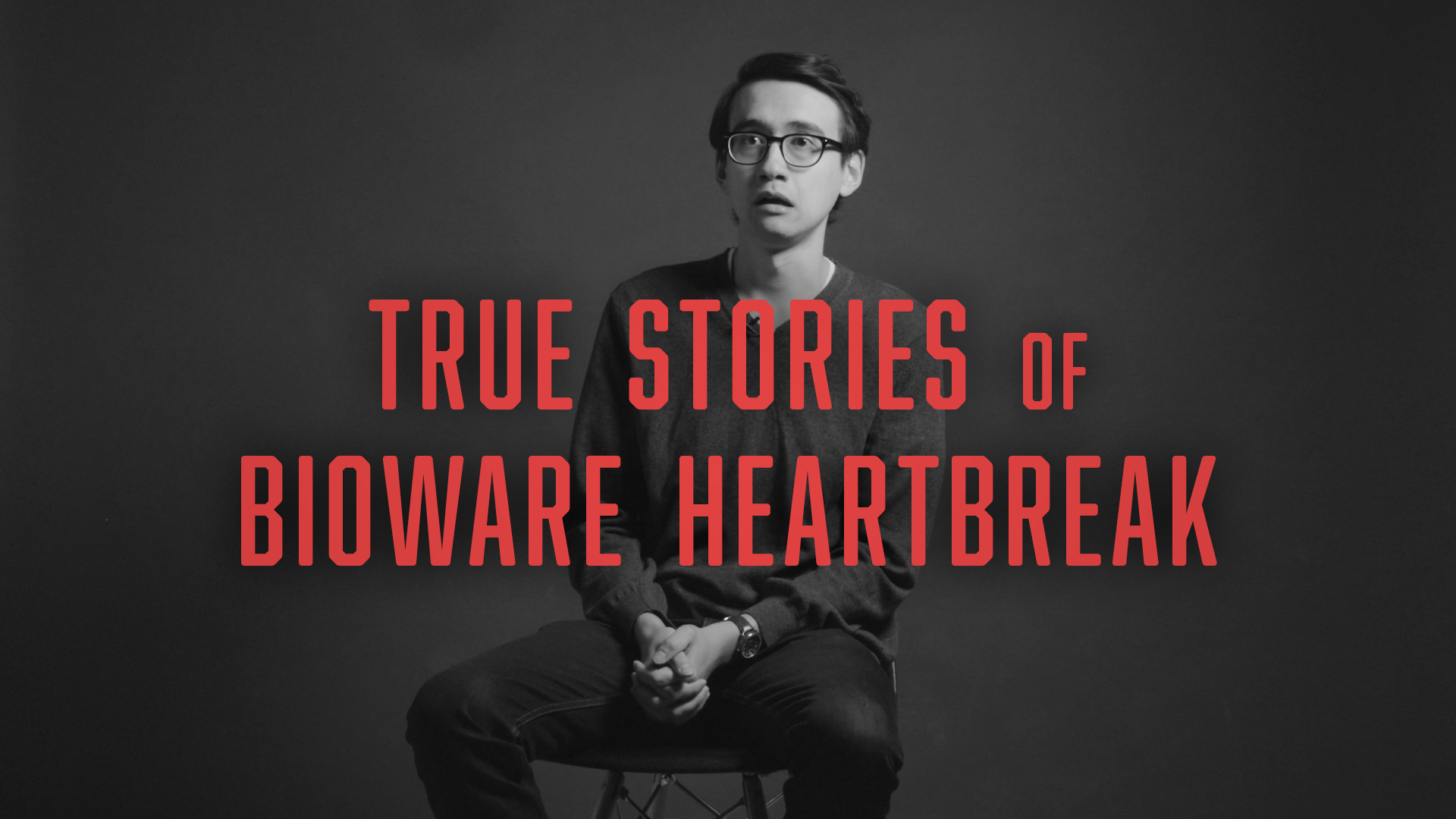 True Stories of BioWare Heartbreak