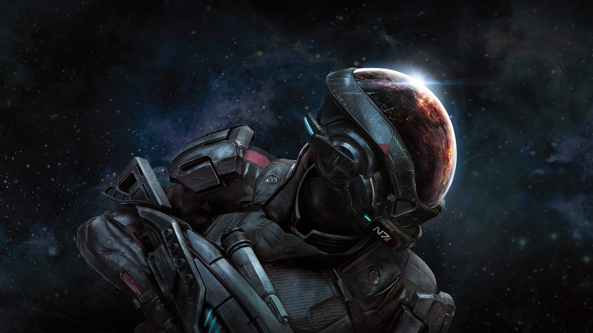 Mass Effect: Andromeda: An Update from the Studio