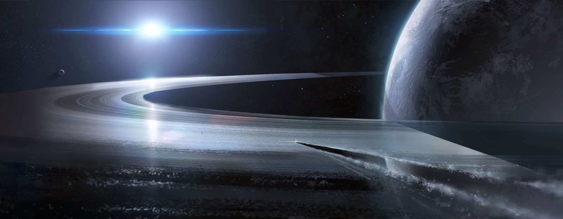World Space Week Bioware Blog