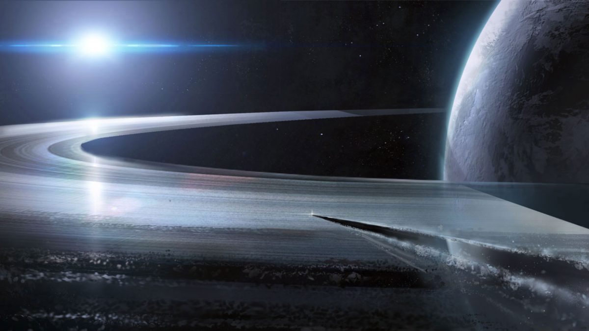 BioWare Announces Latest Mass Effect Novel