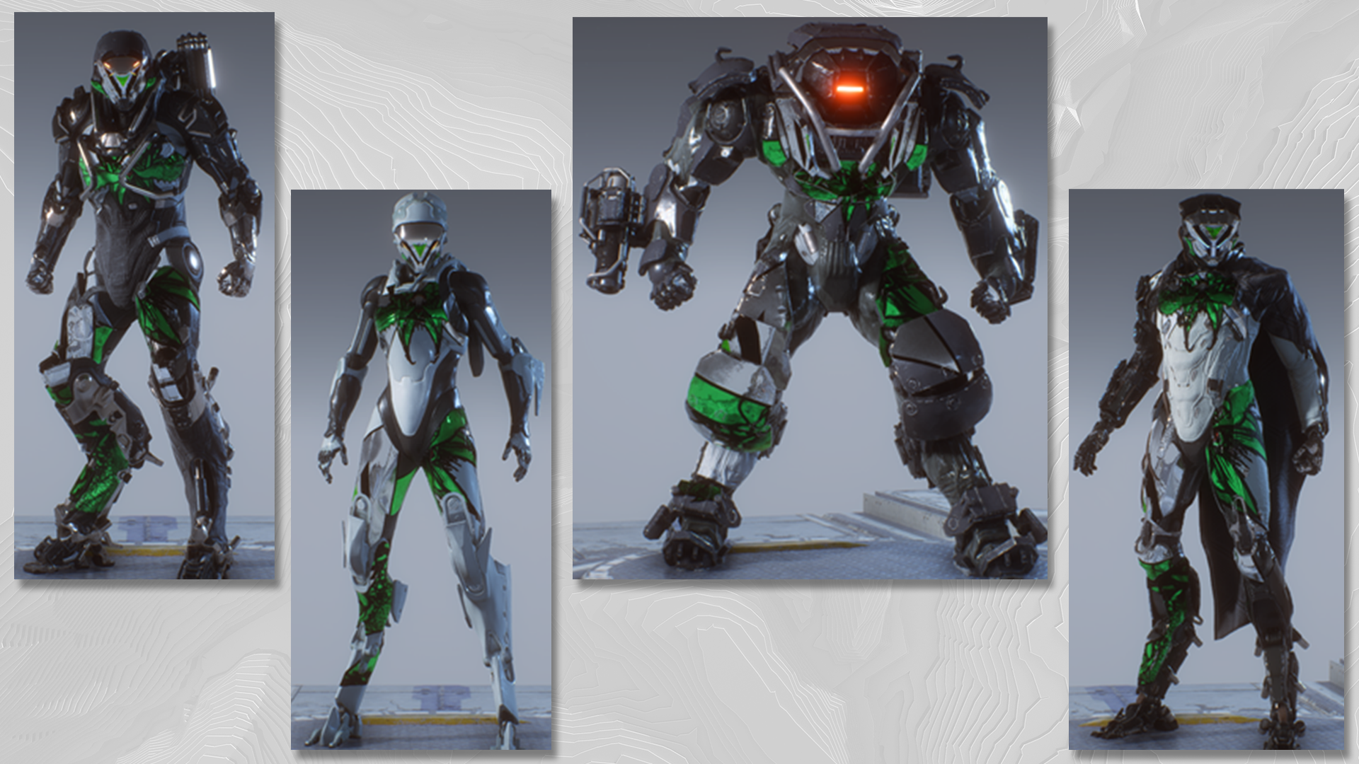 Anthem VIP Demo: an update from BioWare's Head of Live